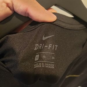 Nike Shirts - Men's Nike XL Dri Fit t-shirt